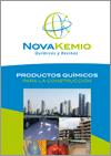 Catalogo Productos Químicos